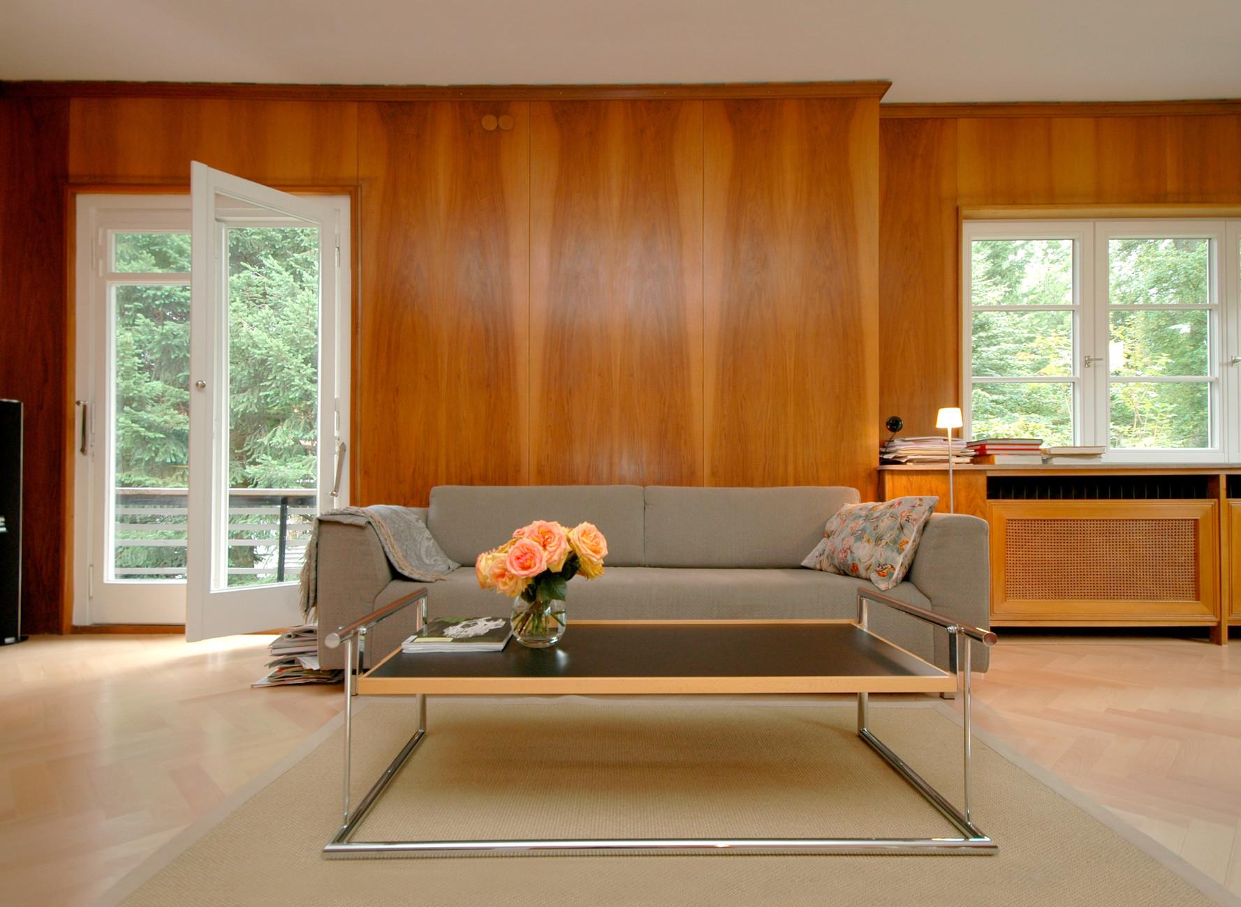 Stiletto Innenarchitektur: Wohnhaus 30iger Jahre im Schwarzwald